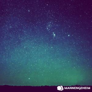 picknick bij sterrenhemel
