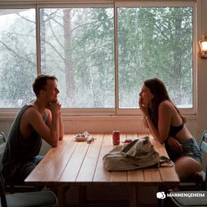 praten met date