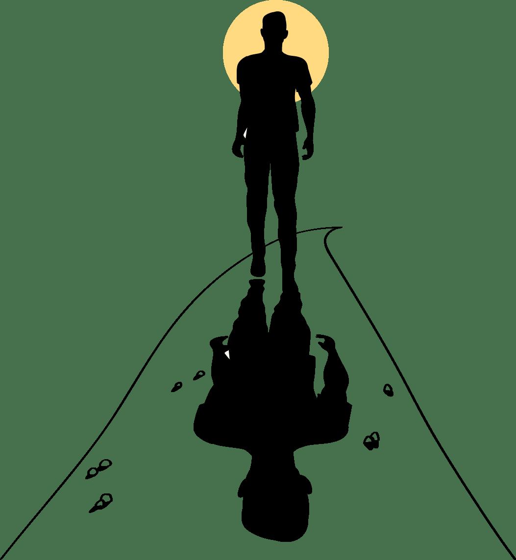 Een narcist gaat niet veranderen
